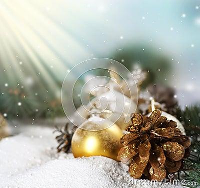 Free Christmas Stock Image - 12045021