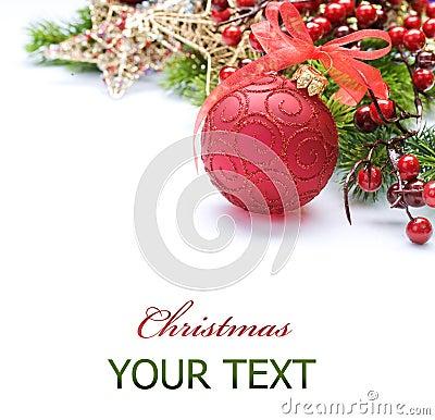 Free Christmas Stock Photography - 17299602