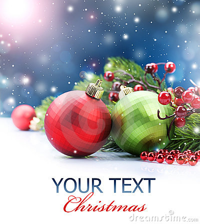 Free Christmas Royalty Free Stock Images - 17463729