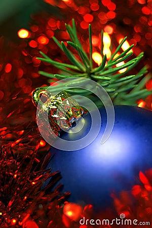 Free Christmas Stock Photography - 21372