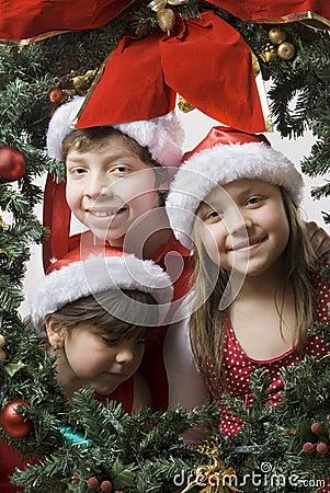 Free Christmas Royalty Free Stock Photo - 3463185