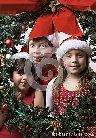 Free Christmas Stock Photo - 3463210