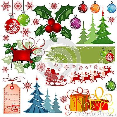 Free Christmas Royalty Free Stock Image - 3599496