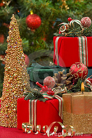 Free Christmas Stock Images - 3715294