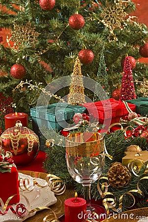 Free Christmas Stock Photo - 3715470