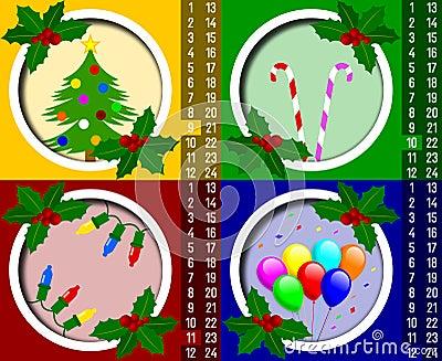 Christmas Advent Calendar [3]