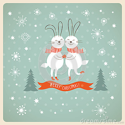 Free Christmas And New Years Card Stock Photo - 33910750