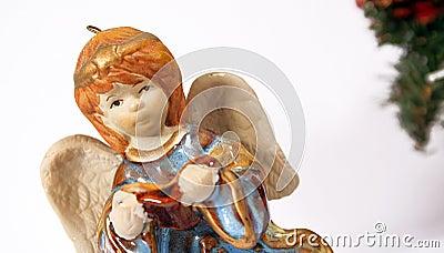 Christmas angel 02