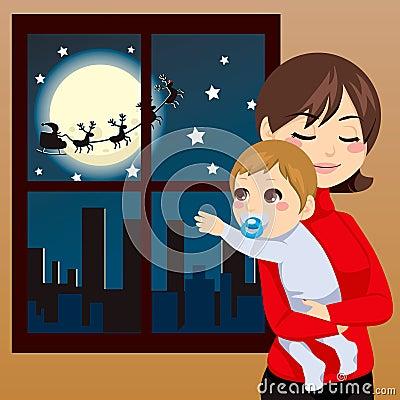 Christmas Baby Wish