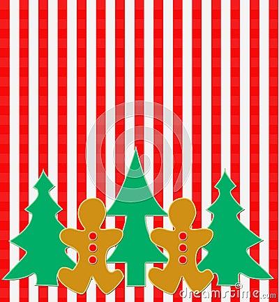Christmas Backgound