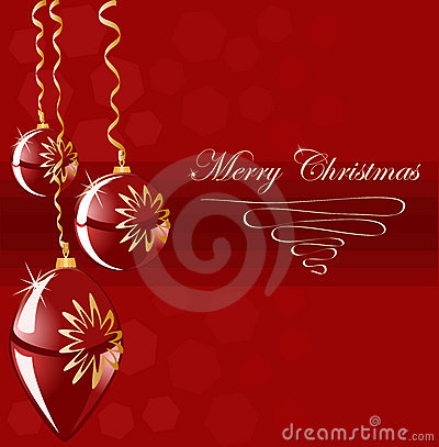 Christmas Background Stock Photos - Image: 16683863