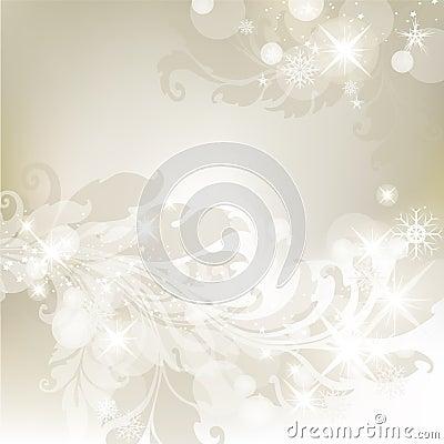 Free Christmas Background Stock Image - 16832971
