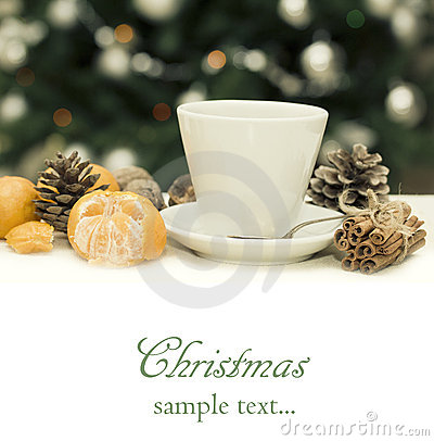 Free Christmas Background Stock Image - 22427811