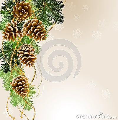 Free Christmas Background Stock Image - 22960021