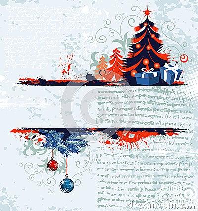 Free Christmas Background Royalty Free Stock Photos - 3307358