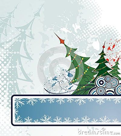 Free Christmas Background Royalty Free Stock Photo - 3353695