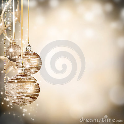 Free Christmas Background Royalty Free Stock Photography - 34814997
