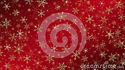 Christmas background Vector Illustration