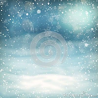 Free Christmas Background. EPS 10 Royalty Free Stock Photography - 74128817