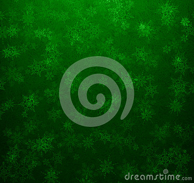 Free Christmas Background Green Royalty Free Stock Photo - 28063265