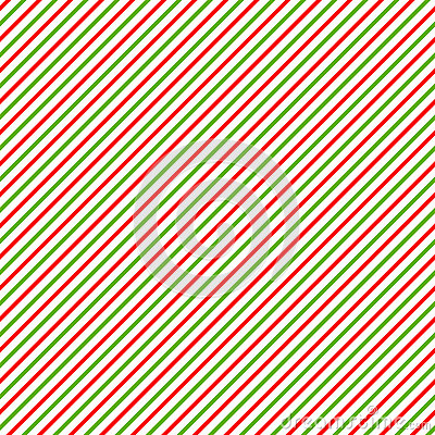 Christmas Background With Green, Red And White Diagonal ...
