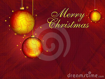 Christmas background/greeting