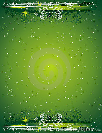 Free Christmas Background, Vector Stock Photo - 3514840