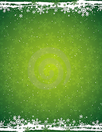 Free Christmas Background, Vector Stock Image - 6224611
