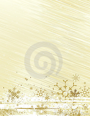 Free Christmas Background, Vector Stock Image - 6916201