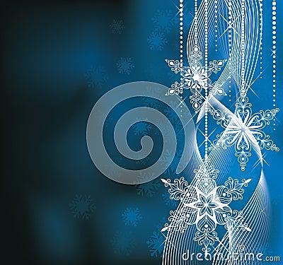 Free Christmas Backround. Stock Photo - 27287050
