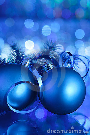 Free Christmas Ball Stock Photography - 10468402