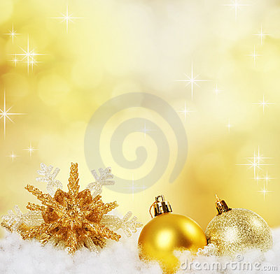 Free Christmas Ball Stock Photo - 11896640