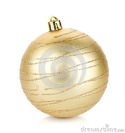 Free Christmas Ball Royalty Free Stock Image - 26415426