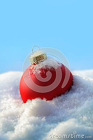 Christmas Ball