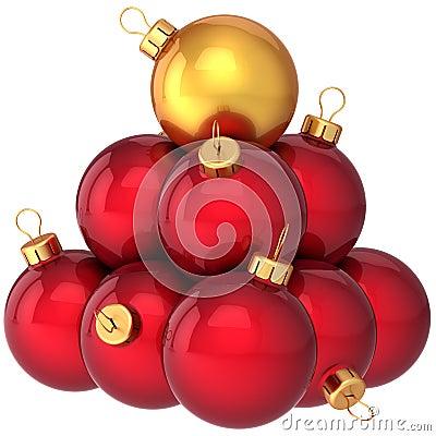 Christmas ball leadership (Hi-Res)