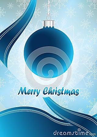 Christmas Ball Product_eps