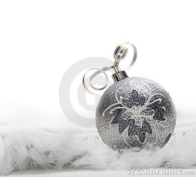 Free Christmas Balls Stock Photo - 15748340
