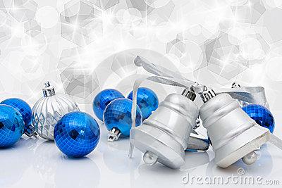Christmas Balls and Bells