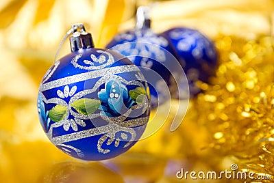Christmas balls .embellishment cristmas