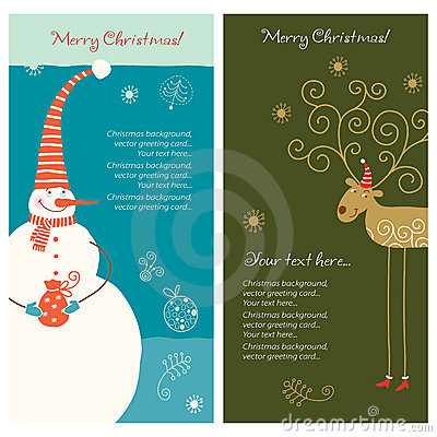 Free Christmas Banner Royalty Free Stock Images - 11384339