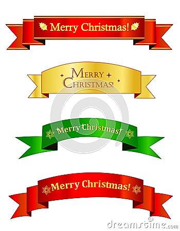 Christmas banners / banner