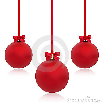 Free Christmas Bauble Beauty Royalty Free Stock Images - 16220969