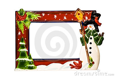 Christmas Border / Frame