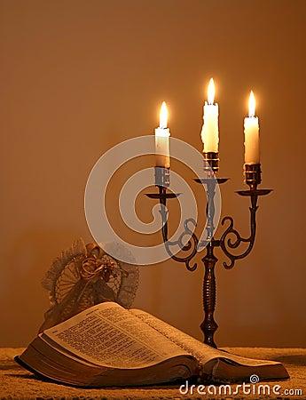 Christmas Candlelight 3
