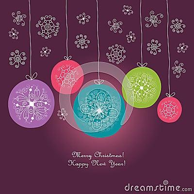 Free Christmas Card Stock Photos - 11666653
