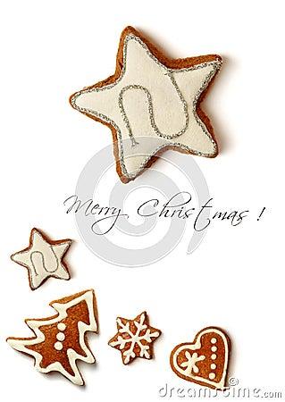 Free Christmas Card Stock Photography - 17062392