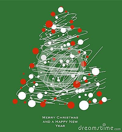 Christmas Card Stock Photo Image 22011940
