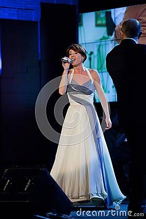 A Christmas Carol (Concert) 2011 - 7 Editorial Photography