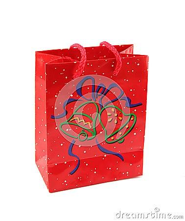 Christmas Carry Bag