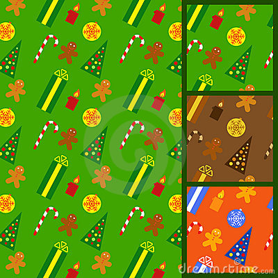Christmas colorful backgrounds